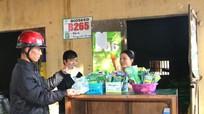 Bước chuyển HTX nông nghiệp ở huyện Đô Lương