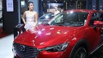 'Điểm danh' 7 mẫu ôtô sắp ra mắt thị trường Việt Nam