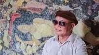 Họa sỹ Nguyễn Trọng Hiệp: 70 xuân đắm mình trong vẽ