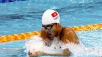 Ánh Viên lập kỷ lục mới Giải vô địch châu Á với tấm HCV