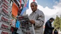 Thổ Nhĩ Kỳ có nhiều nhà báo bị bỏ tù nhất thế giới