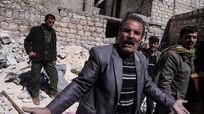 Dự trữ lương thực của Liên Hợp Quốc tại Aleppo cạn kiệt