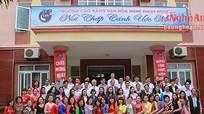 Trường Cao đẳng Văn hóa Nghệ thuật kỷ niệm Ngày nhà giáo Việt Nam