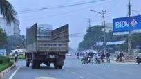 Tai nạn trên Đại lộ Lê Nin, một người tử vong