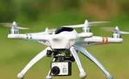 Chồng bắt quả tang vợ ngoại tình bằng drone