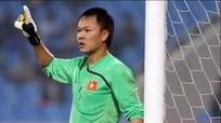 Người hùng AFF Cup 2008 Dương Hồng Sơn theo nghiệp làm thầy
