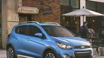 Chevrolet Spark Activ 2017 giá từ 16.945 USD