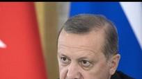 Thổ Nhĩ Kỳ đang tính đến việc gia nhập Tổ chức hợp tác Thượng Hải