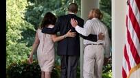 8 năm làm Tổng thống Mỹ của Barack Obama qua 100 bức ảnh (Phần 3)