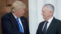 Lộ diện tướng về hưu có thể làm Bộ trưởng Quốc phòng Mỹ