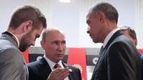 Nga muốn 'bình thường hóa' quan hệ với Mỹ