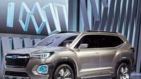 Subaru Viziv-7 - SUV mới cạnh tranh Ford Explorer