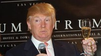 Vì sao Donald Trump tuyệt đối nói không với rượu?