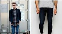 Những kiểu ăn mặc của đàn ông khiến phụ nữ cao chạy xa bay