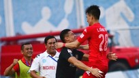 Những bàn thắng ấn tượng của Công Vinh ở tuyển Việt Nam