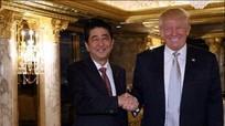 Thủ tướng Nhật Bản: 'TPP sẽ là vô nghĩa nếu thiếu Mỹ'
