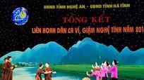 10 di sản văn hóa phi vật thể thế giới tại Việt Nam