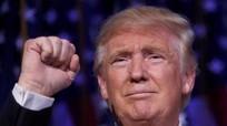 Donald Trump tìm ra cách để 'làm nước Mỹ vĩ đại trở lại'