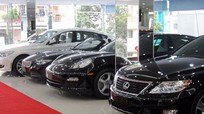 Ô tô được xếp vào ngành nghề kinh doanh có điều kiện