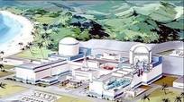 Dừng dự án nhà máy điện hạt nhân Ninh Thuận