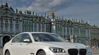 BMW triệu hồi hàng chục ngàn xe cao cấp bị lỗi túi khí
