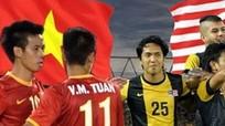 Dự đoán của tân HLV trưởng SLNA về trận Việt Nam gặp Malaysia
