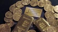 Thấy 100 kg vàng trong ngôi nhà được thừa kế
