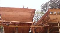 Ngư dân Diễn Châu được hỗ trợ hơn 8 tỷ đồng đóng tàu