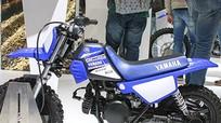 Yamaha PW50 - cào cào cho trẻ em giá 1.700 USD