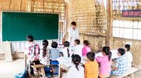 Luân chuyển, điều động giáo viên ở Tương Dương: Tiến tới ổn định lâu dài