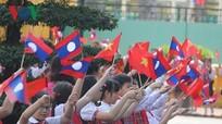 Tổng Bí thư thăm hữu nghị chính thức nước CHDCND Lào
