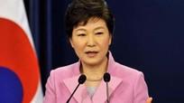 Văn phòng tổng thống Hàn Quốc mua hàng trăm viên Viagra