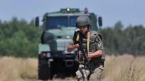 Nghị sỹ Ukraine đề nghị gửi quân đến Syria để lấy lòng Mỹ