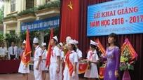 Nghệ An có gần 300 tổng phụ trách đội 'quá già'