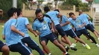 Malaysia thu hồi quyết định rút khỏi AFF Cup 2016