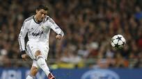 5 siêu phẩm sút phạt của Ronaldo tại Champions League
