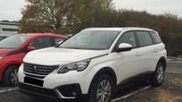Peugeot 5008 sẵn sàng nghênh chiến Hyundai SantaFe