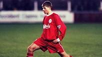 Steven Gerrard và vẻ đẹp của sự không hoàn hảo