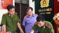 Phó Chủ tịch UBND tỉnh: 'Đội ngũ giám định viên tư pháp vẫn còn rất hạn chế'