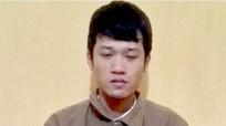 Kẻ giết tài xế cướp taxi Vạn Xuân lĩnh án tù chung thân