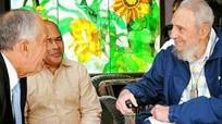 Những điều ít ai biết về cựu lãnh tụ Cuba Fidel Castro