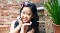 Cô bé xứ Nghệ tỏa sáng ở nhiều gameshow ca nhạc