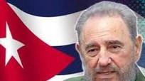 Chủ tịch Fidel Castro và các cuộc gặp gỡ với các nhà lãnh đạo trên thế giới