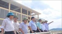 Trả lời cử tri về việc xây dựng cống Nam Đàn và xử lý nhiễm mặn tại bara Nghi Quang