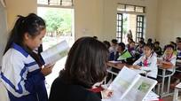 Nghệ An: Thừa 1.500 giáo viên vẫn tiếp tục ký hợp đồng mới