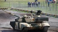 Việt Nam đàm phán mua tăng T-90 của Nga
