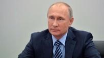 Tổng thống Nga sa thải hàng loạt quan chức cấp cao