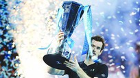 Andy Murray: Vị ngọt của trái chín muộn