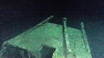 Xác tàu 15 m nguyên vẹn sau 150 năm dưới đáy hồ Mỹ