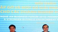 Nghệ An cam kết hỗ trợ tối đa cho doanh nghiệp FDI